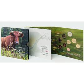 Letland BU set Landbouw 2016