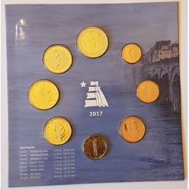 UNC Jaarserie Nederland 2017  Koerszettende Zeilen met ster