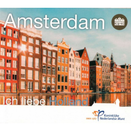 Nederland World Money Fair Set 2020  Amsterdam