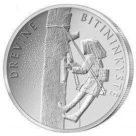 Litouwen 1,5 euro 2020 Bijenteelt