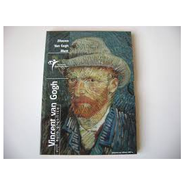 5 EURO van GOGH Proof in Blister 2003