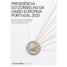 Portugal 2 Euro 2021 Voorzitter EU  BU Coincard