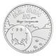 Engeland £5 50ste verjaardag van Mr. Men Little Miss 2021 Blister