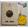 Engeland £5 50ste verjaardag van Mr. Men Little Miss 2021 Blister