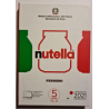 Italië 3 x 5 € Italië Excellence 2021 Nutella Groen/Wit/Rood Blister
