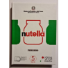 Italië 5 € Italië Excellence 2021 Nutella Groen Blister