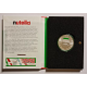 Italië 5 € Italië Excellence 2021 Nutella Groen Blister