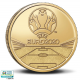 België 2,5 euro 2021 'UEFA EURO 2020'