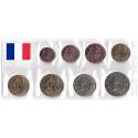 Frankrijk UNC set 2021