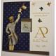Nederland Zilveren postzegel Anton Pieck 2021
