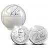 *Richard Krajicek Wimbledon jubileum Zilver 1 ounce
