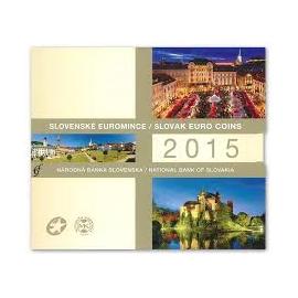 Slowakije BU Set 2015