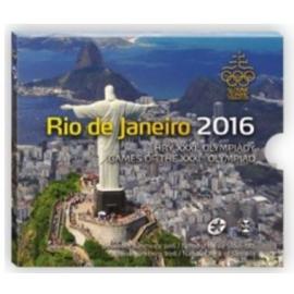 Slowakije BU 2016 Rio de Janeiro